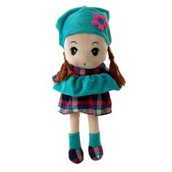 Lalka szmacianka Lena duża