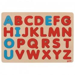 Goki Puzzle Montessori