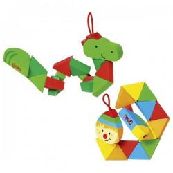Goki zabawka elastyczna