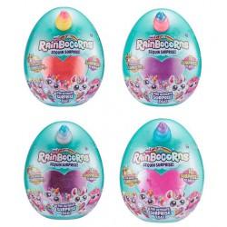 Rainbocorns Seria 2 - jajko z pluszową niespodzianką Ast.