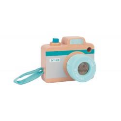Mój pierwszy aparat