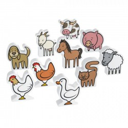 Millaminis Zwierzęta