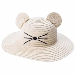 Rockahula Kids - kapelusz Little Mouse 7-12 lat