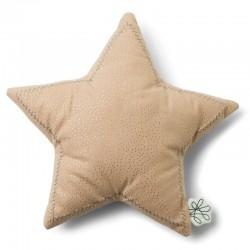 Picca LouLou - Poduszka dekoracyjna Sparkle Star PINK 25 cm