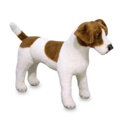 Piesek pluszowy Jack Russell Terier