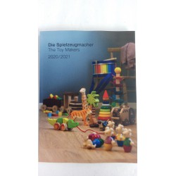 Katalog Goki 2020/2021 papierowy