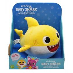 Baby Shark tańcząca maskotka