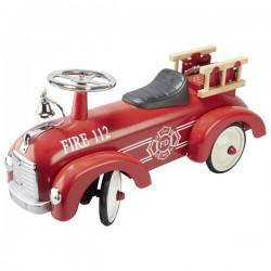 Jeździk wyścigowy Straż Pożarna