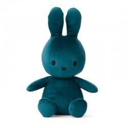 Miffy - Velvetine OPAL BLUE przytulanka 23 cm
