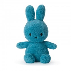 Miffy - Terry OCEAN BLUE przytulanka 23 cm