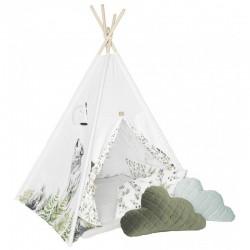 Namiot tipi dla dzieci - Wolf