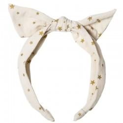 Rockahula Kids - opaska na włosy Scattered Stars Ivory