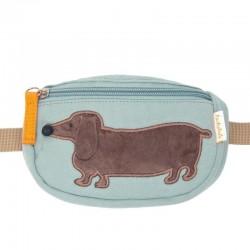 Rockahula Kids - torebka nerka Morris Sausage Dog
