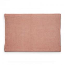 Jollein - Pokrowiec na przewijak FROTTE 50 x 70 cm ROSEWOOD