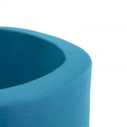Pokrowiec na okrągły suchy basen dla dzieci 90x40 - kolory