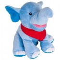 Pluszowa pacynka słoń Nira