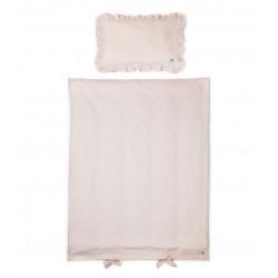 Elodie Details - Komplet pościeli Powder Pink