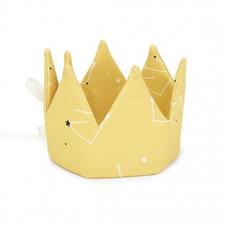 Bawełniana Korona Małego Księcia