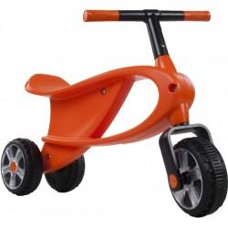 Rowerek biegowy - czerwony