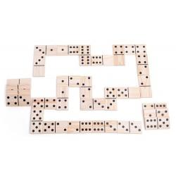 Domino gigantyczne - wersja plenerowa