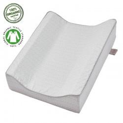 Filibabba Changingmat Indian Warm Grey Przewijak z bawełny organicznej