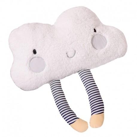 Bizzi Growin Dream Big Boy puszysta poduszka przytulanka Chmurka Peter