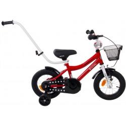 """Rowerek BMX 12"""" Junior czerwony"""