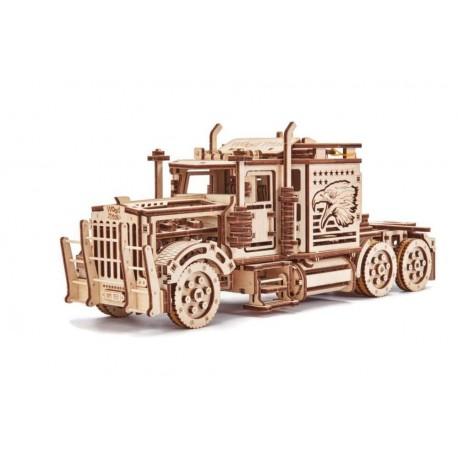 Puzzle mechaniczne 3D big truck