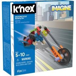 K'nex Imagine Motocykl - zestaw konstrukcyjny