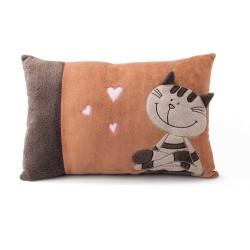 Poduszka dekoracyjna kotka Angelique