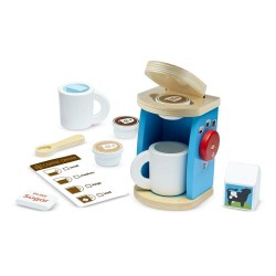 Zestaw do przenia kawy z ekspresem