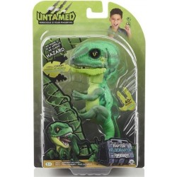 Fingerlings Untamed Raptor Hazard