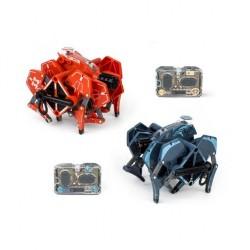 Hexbug laserowe starcie robotów Tarantula 2-pak