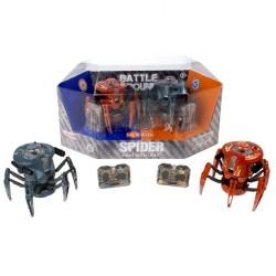 Hexbug laserowe starcie robotów Pająk 2-pak