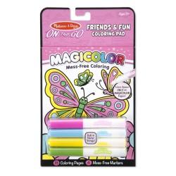 Magiczna kolorowanka przyjaciele - Magicolor