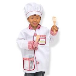 Strój kucharza - Masterchef