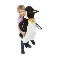 Pingwin cesarski - duży pluszak