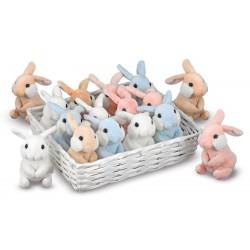 Słodkie króliczki