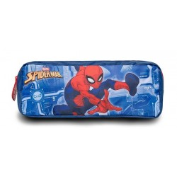 Spiderman piórnik