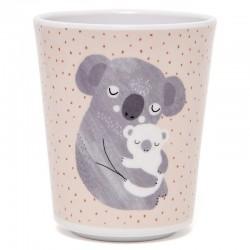 Petit Monkey - kubeczek z melaminy, Koala