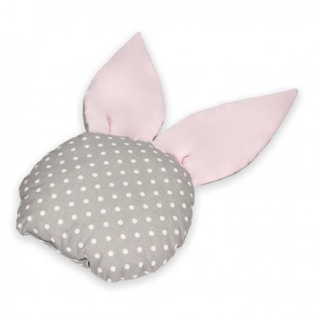Poduszka królik - mała