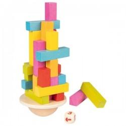 Gra tańcząca wieża