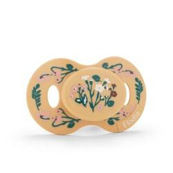 Elodie Details - Smoczek - Golden Vintage Flower