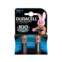 DURACELL UltraP AA/LR6 K2