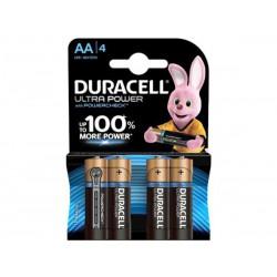 DURACELL UltraP AA/LR6 K4