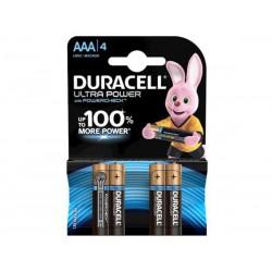 DURACELL UltraP AAA/LR03 K4