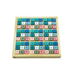 Sudoku gra logiczna