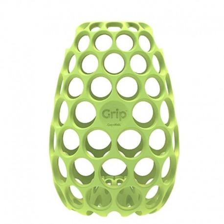 CogniKids Grip® – Baby Bottle Gripper Osłonka na butelki do karmienia APPLE