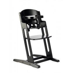Krzesełko do karmienia Baby Dan DANCHAIR czarne